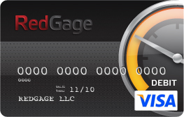 RedGage Social Bookmarking