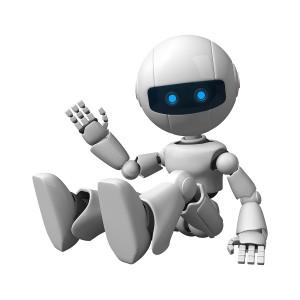 Lazy Bot