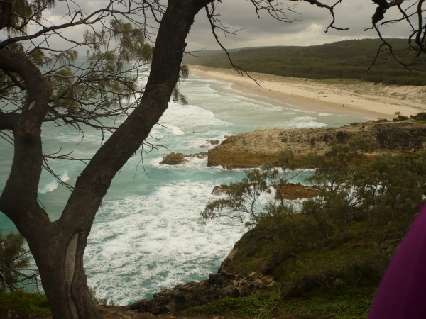 Stradbroke Island photo
