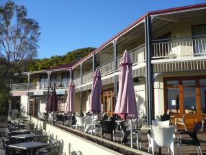 Montville Restaurants and Shopping