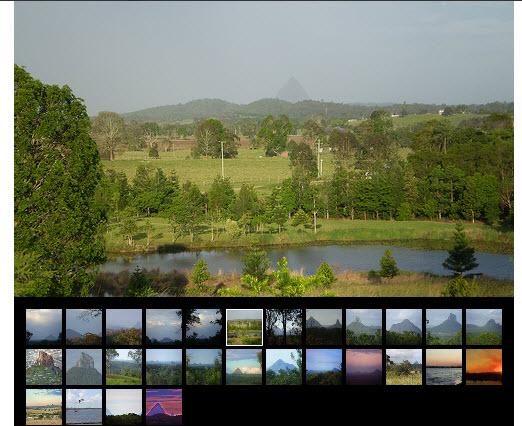 squidoo - Flickr module