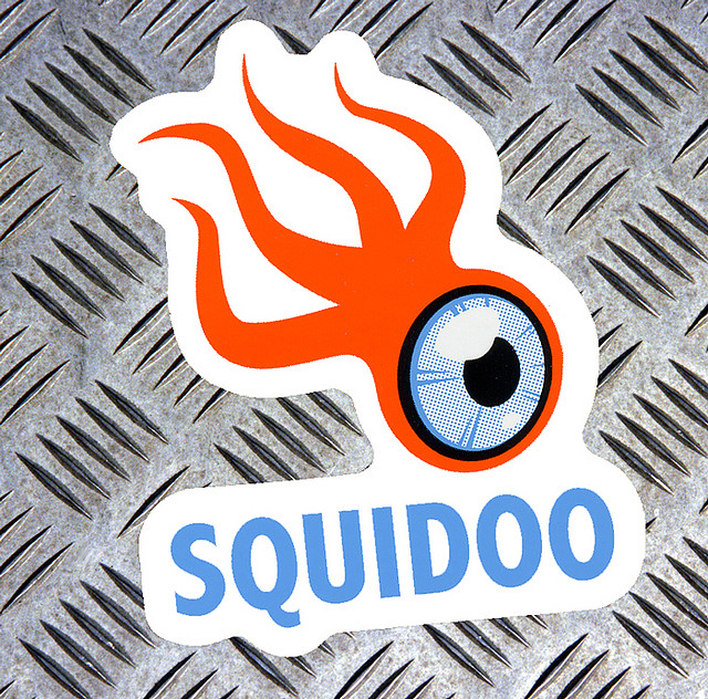 squidoo marketing