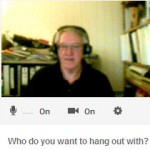 Google Plus Hangouts