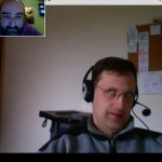 Google Plus Hangouts: Video Chat with Staff