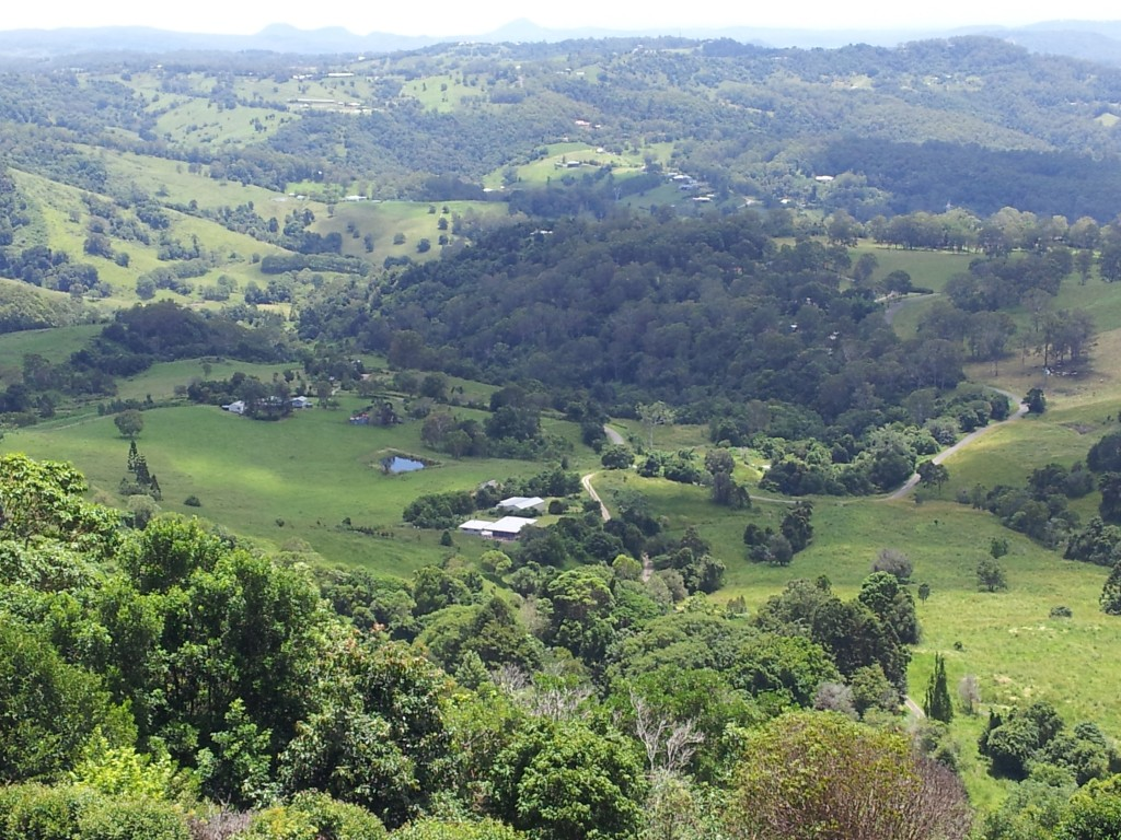 View from Montville