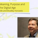 Eckhart Tolle Talks to Google: Technology and Consciousness